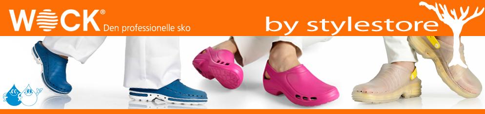 StyleStore.dk >> den perfekte arbejdssko...